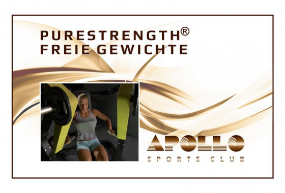 Purestrength®